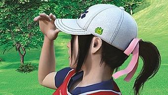 Análisis de Everybody's Golf VR