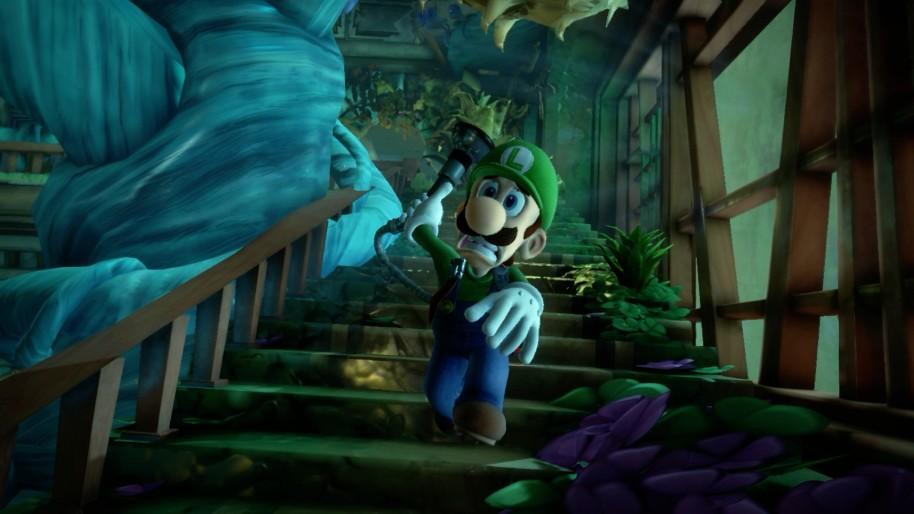 Luigi's Mansion 3: ¿Dónde está el gran secreto de Luigi's Mansion 3? 10 detalles que responden la pregunta