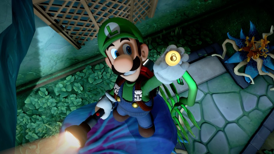 Luigi's Mansion 3: Cazar fantasmas nunca fue tan divertido, ¡Luigi's Mansion 3 es genial!
