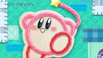 Análisis de Más Kirby en el Reino de los Hilos