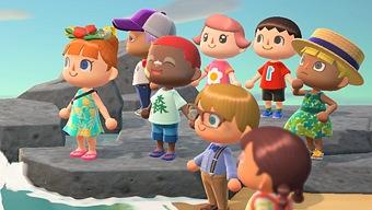 Repasamos las grandes novedades del Animal Crossing de Nintendo Switch