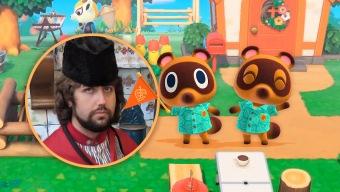 Animal Crossing me da esperanzas: las líneas entre lo hardcore y lo casual se difuminan