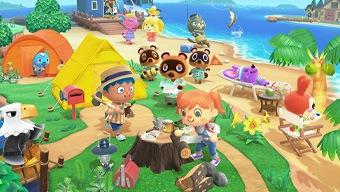 En menos de 2 meses Animal Crossing: New Horizons superó sus expectativas totales de ventas