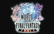 Carátula de World of Final Fantasy Maxima - PS4