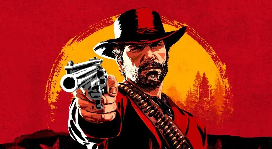 Rockstar revela Red Dead Online