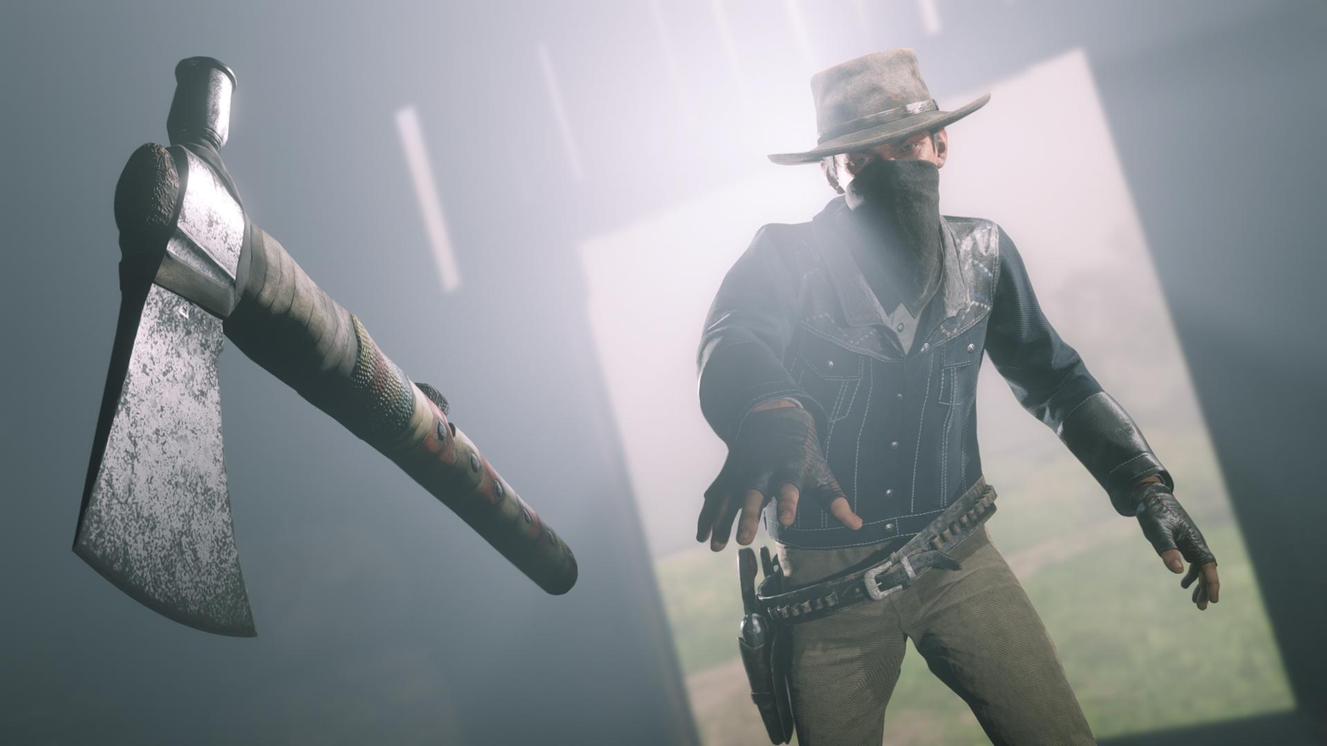 Red Dead Online lanza el contenido exclusivo de PS4 en Xbox One
