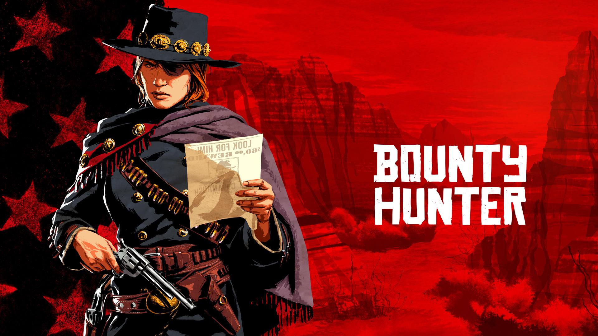Red Dead Online Da La Bienvenida A Los Roles De Personaje