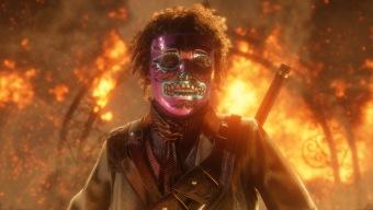 Se busca vivo o muerto a Philip Carlier en el evento de Halloween de Red Dead Online