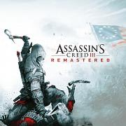 Carátula de Assassin's Creed 3 Remastered - PC