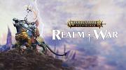 Carátula de Warhammer Age of Sigmar: Realm War - iOS