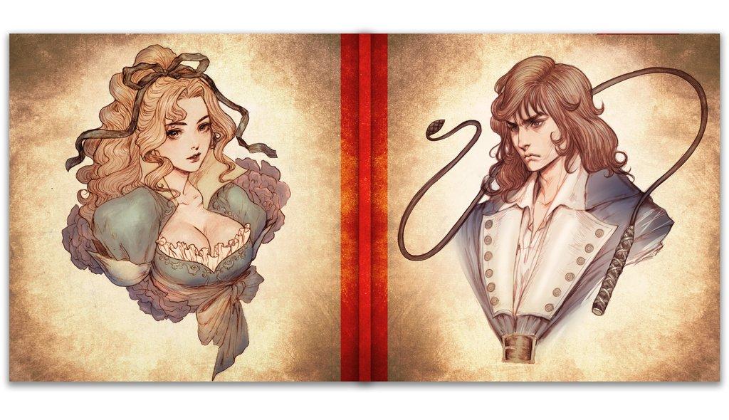 Habrá vinilo con la música de Castlevania: Symphony of the Night