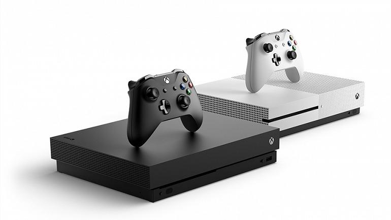 Imagen de Xbox Scarlett