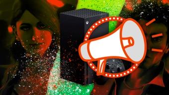 ¿Acertó Xbox con la presentación de los primeros videojuegos de Xbox Series X?