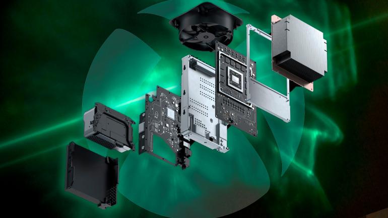 Imagen de Xbox Series X