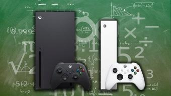 """La firma de analistas DFC sostiene que los modelos de Xbox Series """"confunden"""" a los jugadores"""
