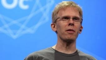 El veterano de id Software John Carmack coquetea con un posible regreso a DOOM, Quake o Wolfenstein