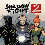 Carátula de Shadow Fight 2 - iOS