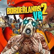 Carátula de Borderlands 2 VR - PS4