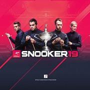 Carátula de Snooker 19 - PC