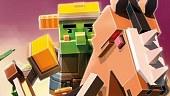 8-Bit Hordes se estrena en PS4 y Xbox One