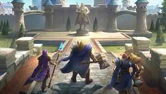 La beta multijugador de Warcraft III: Reforged ha comenzado