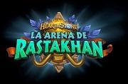 Carátula de Hearthstone: La Arena de Rastakhan - Mac