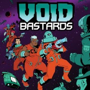 Carátula de Void Bastards - Nintendo Switch