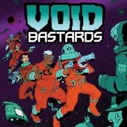 Carátula de Void Bastards - PS4