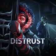 Carátula de Distrust - PS4