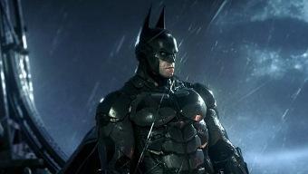 Se avecina nueva versión de Batman: Arkham Collection