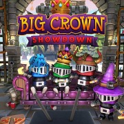 Carátula de Big Crown: Showdown - Xbox One