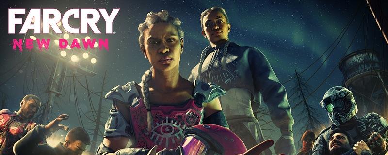 Far Cry: New Dawn, ¿en qué se diferencia de Far Cry 5?