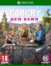 Carátula de Far Cry: New Dawn - Xbox One