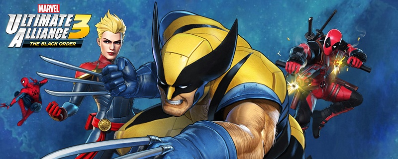 Análisis de Marvel Ultimate Alliance 3. Avengers, ¡uníos!