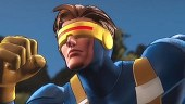 Gameplay Nintendo Treehouse de Marvel Ultimate Alliance 3