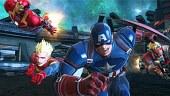 Marvel Ultimate Alliance 3: ¿Vale la pena?