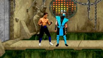 Mortal Kombat 11 podría esconder varios escenarios clásicos de la saga