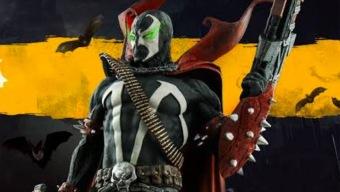Spawn en Mortal Kombat 11 se dejará ver en un vídeo tras la final de un torneo oficial