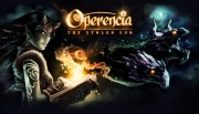 Carátula de Operencia: The Stolen Sun - PS4