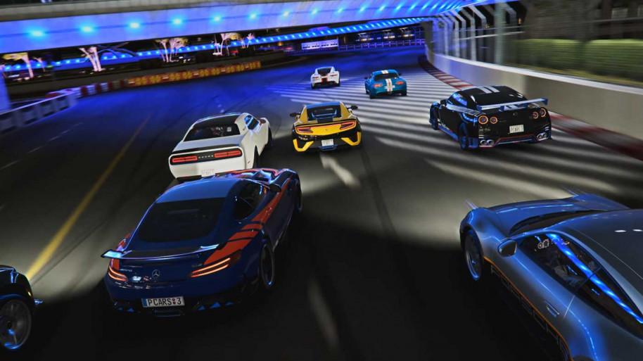 Te contamos todo sobre Project CARS 3, un juego de coches con el ...
