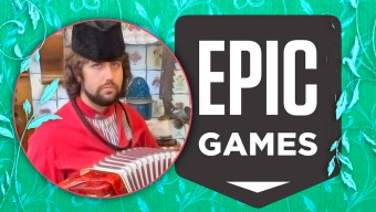 Un mundo ideal: La pantomima del director de Epic Games