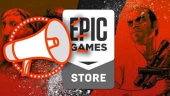 Tras GTA 5 y Civilization 6 como juegos gratis, ¿se está ganando Epic Games Store tu confianza?