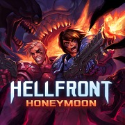 Carátula de Hellfront: Honeymoon - Xbox One