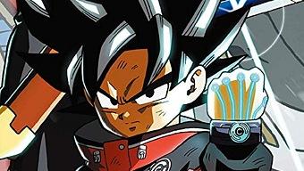 Super Dragon Ball Heroes World Mission tiene fecha de lanzamiento