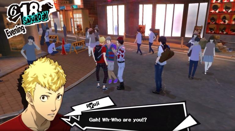Imagen de Persona 5: Royal