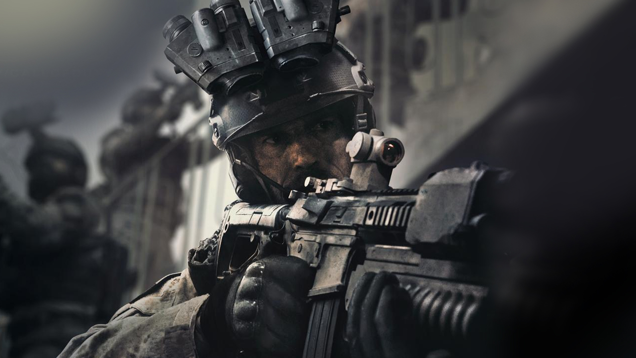 Modern Warfare estrena contenido gratuito — Call of Duty