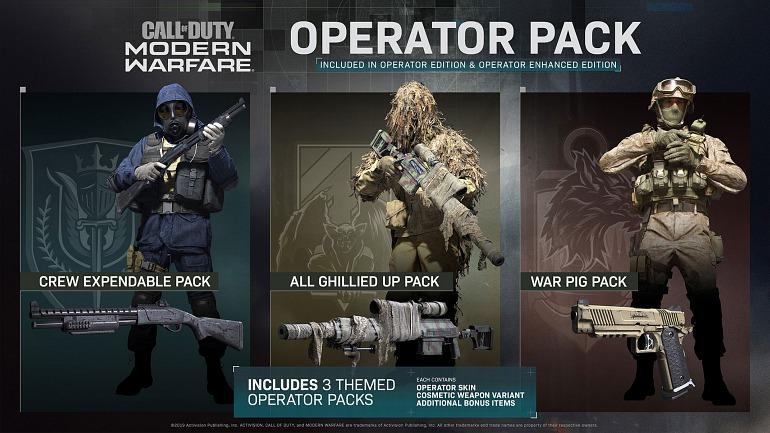 Call of Duty: Modern Warfare cada vez más cerca de presentarse Call_of_duty_2019-4879638