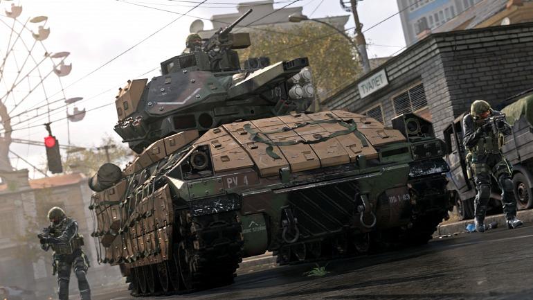 ¡Call of Duty Modern Warfare tendrá beta abierta! Desvelada su fecha y disponibilidad Call_of_duty_2019-4933510