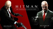 Carátula de Hitman HD Enhanced Collection - PS4