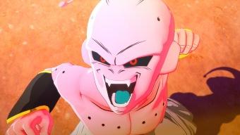El juego de rol Dragon Ball Z Kakarot concreta nuevos detalles e imágenes centradas en Bu